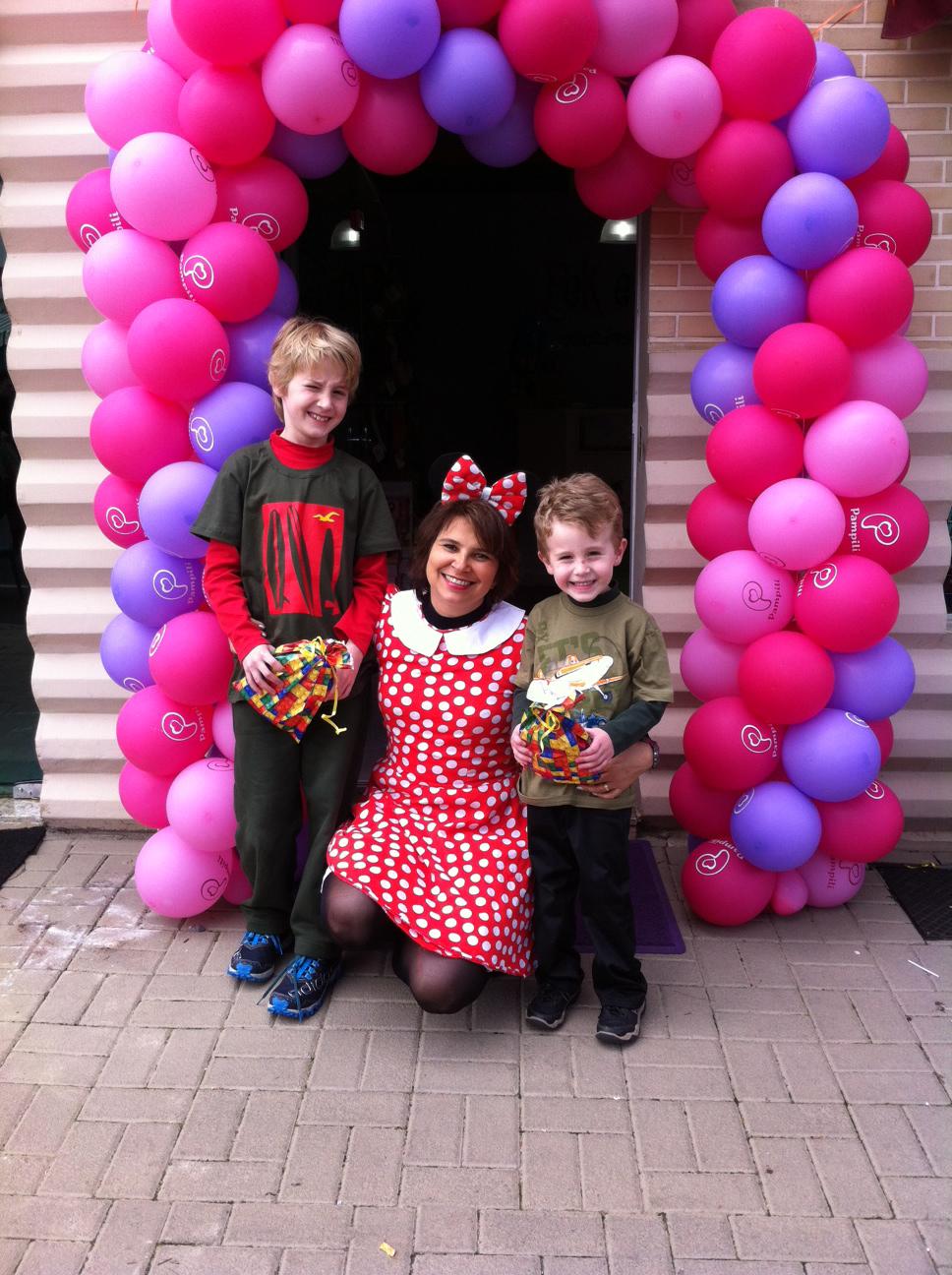 Fotos do Álbum: Dia das Crianças 2014