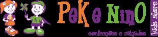 Logo Pekenino Kids Store