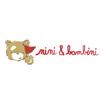Nini Bambini - Você encontra na Pek & Nino Kids Store