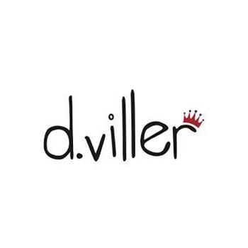 D'Viller - Você encontra na Pek & Nino Kids Store